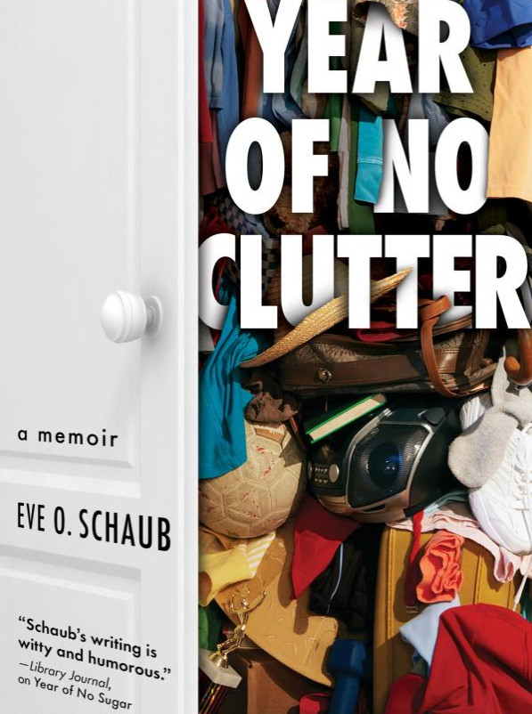 Year of No Clutter book review