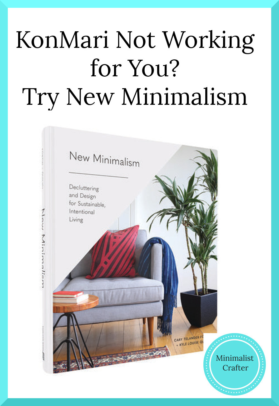 new minimalism book review